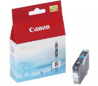 atrament Canon CLI-8PC