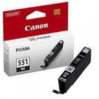 Atrament Canon CLI-551 BK...