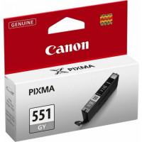 Atrament Canon CLI-551 GY...