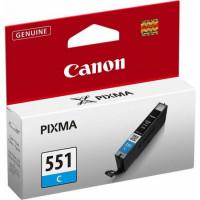 Atrament Canon CLI-551 C...