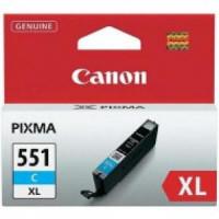 Atrament Canon CLI-551 C XL...