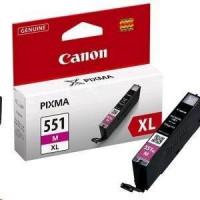 Atrament Canon CLI-551 M XL...