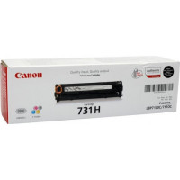 Toner Canon CRG-731 H black...