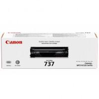 Toner Canon CRG-737 black...
