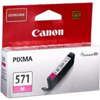 Atrament Canon CLI-571M...