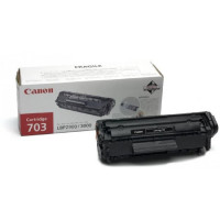 Toner Canon CRG-703 pre LBP...