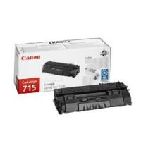 Toner Canon CRG-715 black...