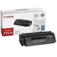 Toner Canon CRG-715H black...