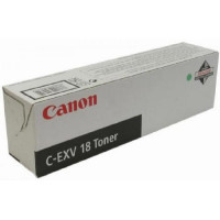 Toner Canon C-EXV 18 black...