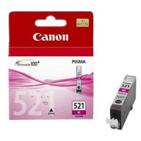Atrament Canon CLI-521...