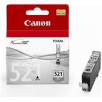 Atrament Canon CLI-521 grey...