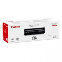 Toner Canon CRG-726 black...