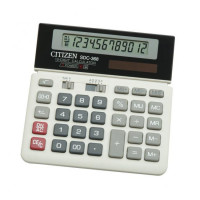 Kalkulačka Citizen SDC-368