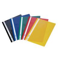 Rýchloviazač PVC DONAU žltý
