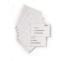 Náhradné kartičky pre Click...
