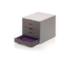 Zásuvkový box VARICOLOR 5