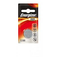 Batéria Energizer CR 2025...