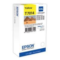 Atrament Epson T7014 yellow...