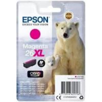 Atrament Epson T2632, 26XL...