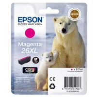 Atrament Epson T2633, 26XL...