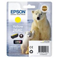 Atrament Epson T2634, 26XL...