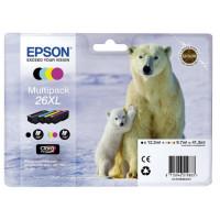 Atrament Epson C13T26364010...