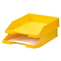 Odkladač KLASSIK žltý