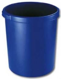 Kôš plastový HAN 30l modrý