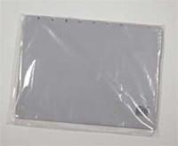 Plastové indexové kartičky...