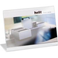 Prezentačný stojan Helit...