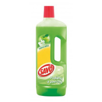 Savo UNI čistič 750m Zelené...