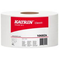 Toaletný papier 2-vrstvový...