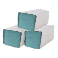 Papierové uteráky skladané...