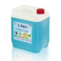 Tekuté mydlo krémove Lilien...