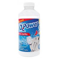Q-Power soľ do umývačky...