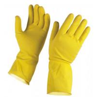 Gumené rukavice veľkosť 9-L