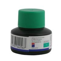Náhradný atrament 25 ml zelený