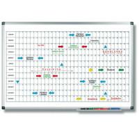 Plánovacia tabuľa ročná...