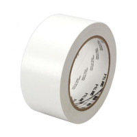 Vyznačovacia páska 3M biela...