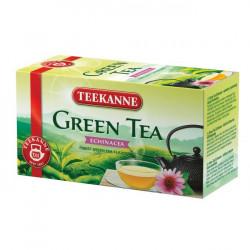 Čaj TEEKANNE zelený Echinacea 35g