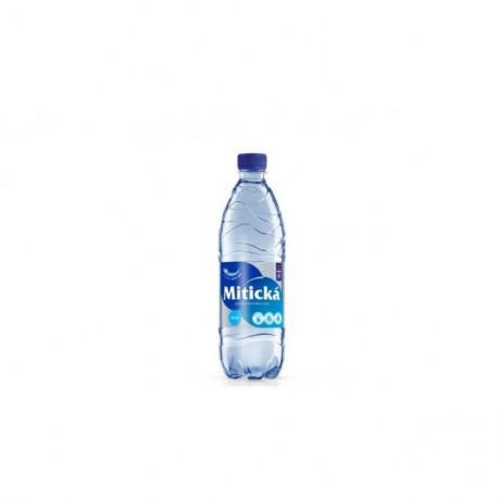 Minerálna voda Mitická perlivá 0,5l
