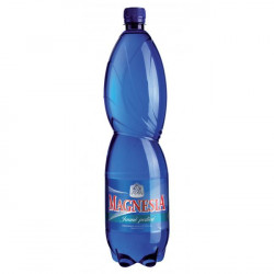Minerálna voda MAGNESIA jemne sýtená 6x1,5l