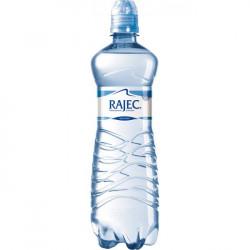 Pramenitá voda Rajec nesýtená 0,75l