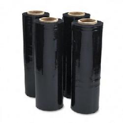 Stretch fólia 23µm 500mm 150m čierna