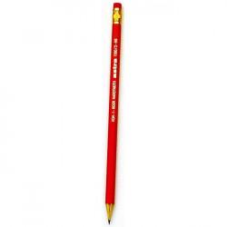 Ceruzka Koh-i-noor ASTRA 1380 s gumou 12ks