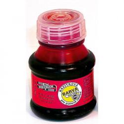 Pečiatková farba Koh-i-noor červená 50ml