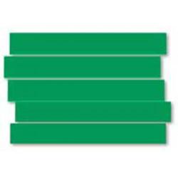 Magnetický pásik Legamaster 10x300mm zelený