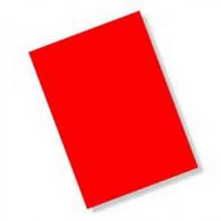 Magnetický hárok 240x320 červený