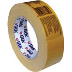 Lepiaca páska obojstranná bez tkaniny 38mmx25m