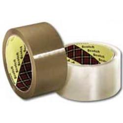 Baliaca páska Scotch 50mmx66m priehľadná